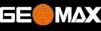 Geomax logo balts