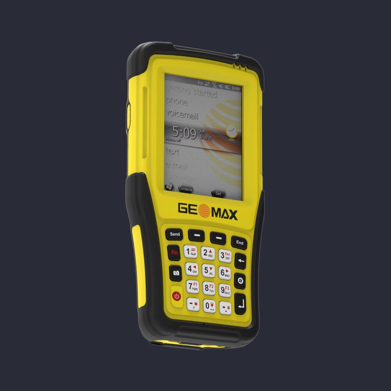 Attēls ar Geomax Zenius5 kontrolieri