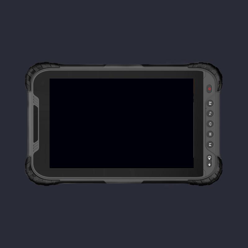 Attēls ar Geomax Zenius800 planšetdatoru